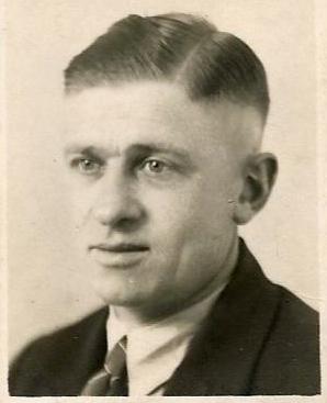 Dirk Bik (1904-1980)