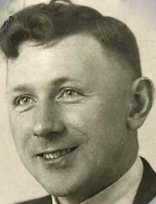Dirk Plaizier (1910-1974), september 1941