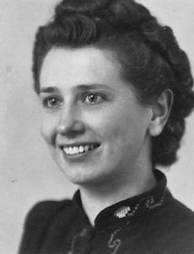 Elsje Bik, 22-1-1941