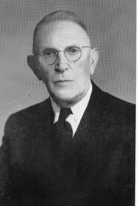 Ds. W. Baaij