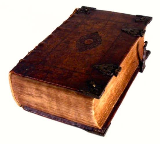 Statenbijbel uit 1729, gedrukt door Pieter en Jacob Keur te Dordrecht, www.geheugenvannederland.nl.